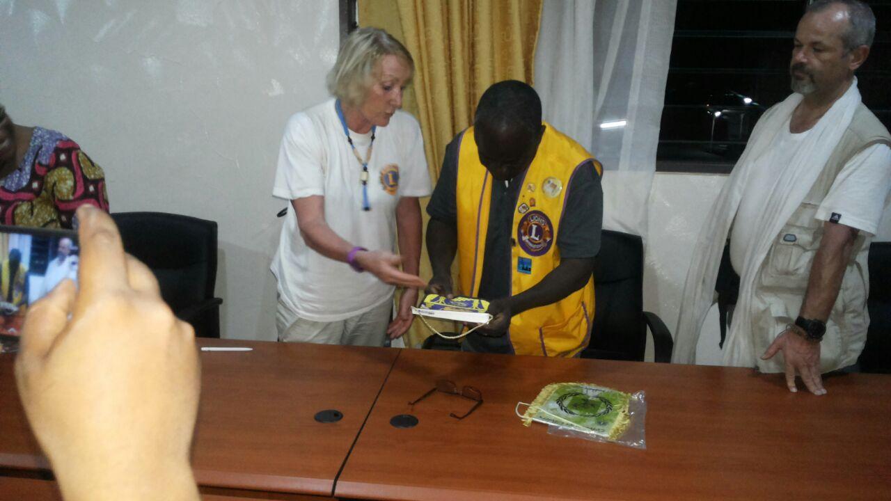 rencontre cotonou